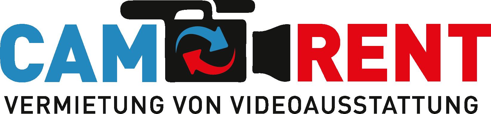 CamRent.ch Logo
